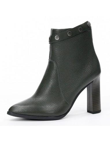 Ботинки женские 12535, Марко