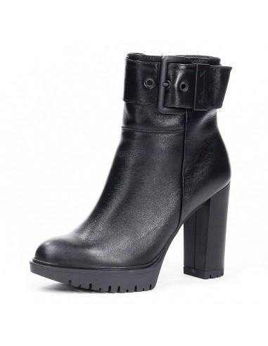 Ботинки женские 12536, Марко
