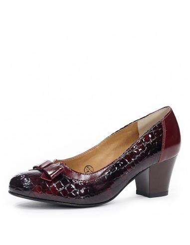 Туфли женские 131355, Марко