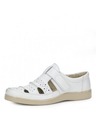 Туфли летние женские 344067, Марко