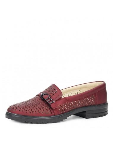Туфли летние женские 344071, Марко